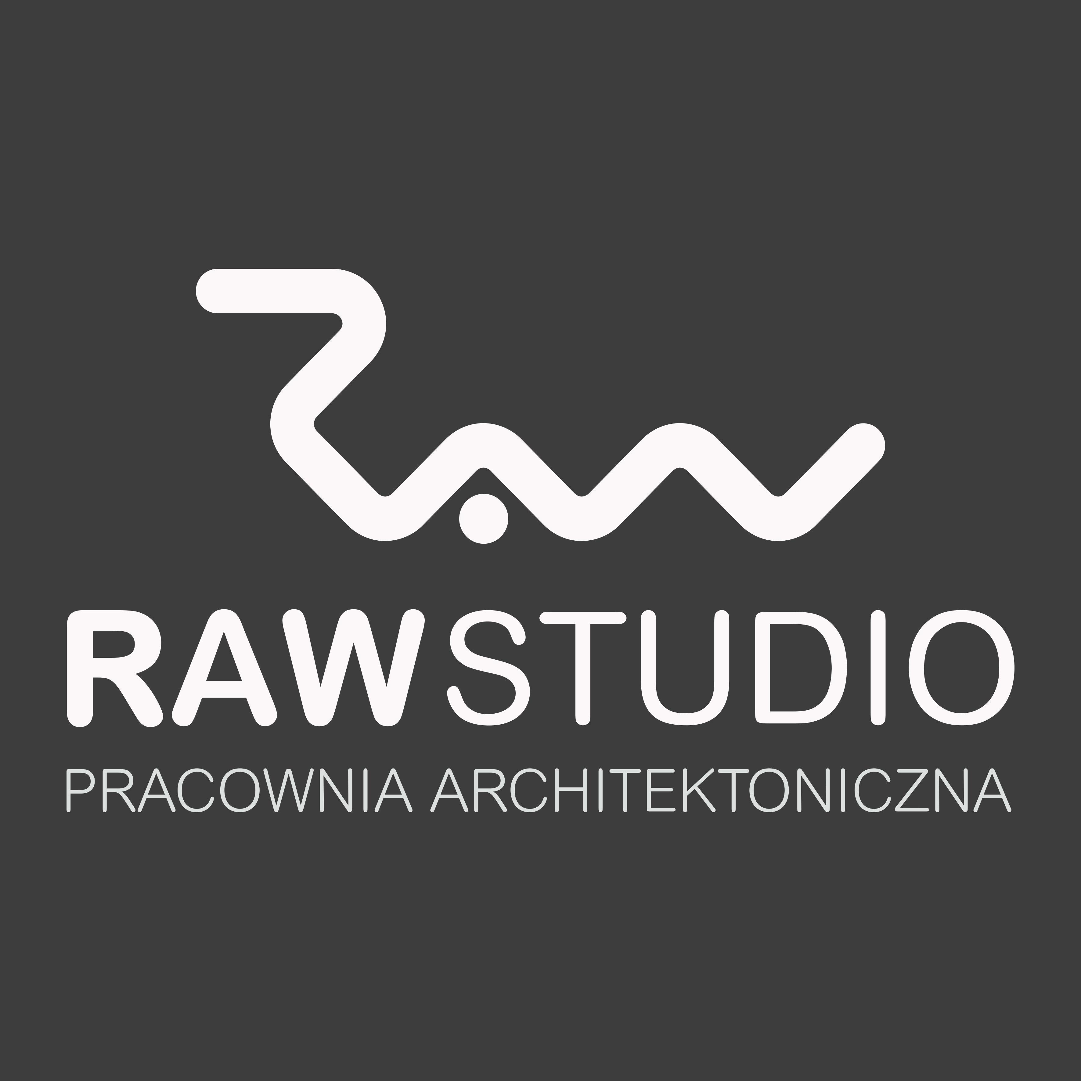 RAW Studio / pracownia architektoniczna